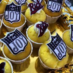 Joyrich Hong Kong store opening ... Yummy!