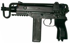 Scorpion SA Vz 61 submachine gun, with magazine. Shoulder stock folded Scorpion SA Vz 61 submachine gun with shoulder stock unf. America's Army, Splinter Cell, Battle Rifle, Assault Weapon, Submachine Gun, Internet Movies, Military Guns, Guns And Ammo, Weapons Guns