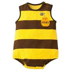 Lovely Sleeveless Baby Jumpsuits Costumes