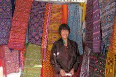 Royal Textile Academy Bhutan (Thimpu)