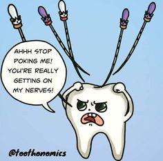 Philbin & Reinheimer Orthodontics in Annapolis, MD and Stevensville, Maryland. Dental World, Dental Life, Dental Art, Dental Assistant Humor, Dental Hygiene School, Nurse Humor, Dental Hygienist, Dentist Jokes, Teeth Dentist