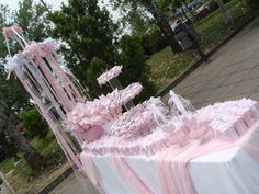 favor table? baptism Party Party, Party Favors, Party Ideas, Sarah Key, Prince Party, Baptisms, First Holy Communion, Event Decor, Christening