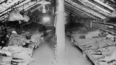 stalin labor camps on Lake Baikal