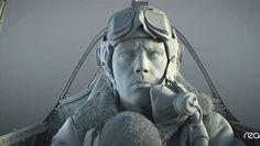 War Thunder Heroes VFX Breakdown.