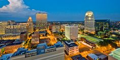 Check out the Visit Winston-Salem website to discover the best ways to enjoy the city. www.visitwinstonsalem.com