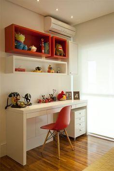 Study Table Designs, Study Room Design, Kids Study Table Ideas, Study Tables, Kids Bedroom Furniture, Bedroom Decor, Bedroom Ideas, Sala Indiana, Indian Room