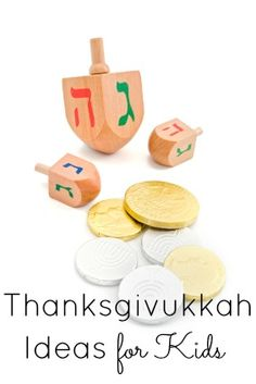 6 ways you can celebrate Thanksgivukkah (Thanksgiving + Hanukkah) with your little ones