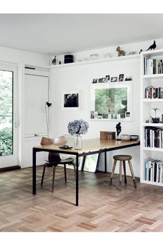 The home of Barbara Hvidt from Soft Gallery | NordicDesign