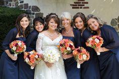 Wedding 9.17.16 Bouquet