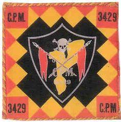 Companhia de Polícia Militar 3429 Moçambique