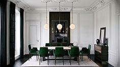 Dat velvet (ook wel velours of fluweel genoemd) voor een luxe en elegante look in je…