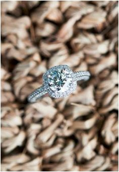 National Proposal Day : Engagement Ring Photo Inspiration   Mine Forever