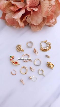Silver Anklets Designs, Anklet Designs, Jewelry Design Earrings, Gold Jewelry, Jewelry Box, Indian Jewellery Design, Indian Jewelry, Cute Love Songs, Girly