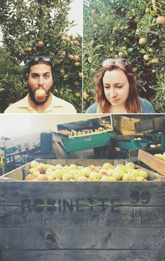 : fall inspired date ideas