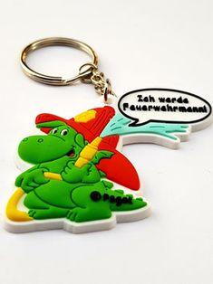 Feuerwehrfan - FeuerwehrFan Talisman, Fan, Personalized Items, Christmas, Fans