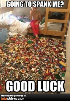 Haha lol my brother should try this lol