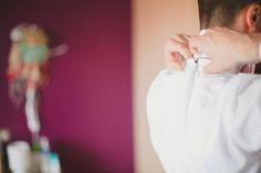 THE RED TUFT - Wedding Photography - IRENE + MASSIMO