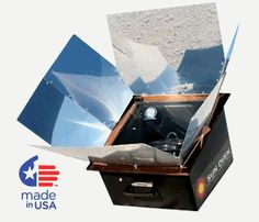 SUN Oven® Solar Oven Cooker