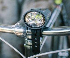 Taz 1500 Mad Wolf LED Bike Light