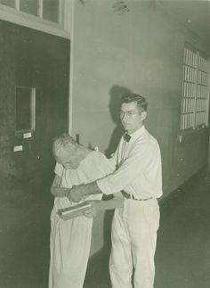 1945-Marlboro State Hospital: an Abandoned Psychiatric Hospital in Marlboro, NJ