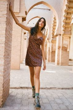 Nettie Sleeveless Dress Leopard ~ Comfortable Home Unique Outfits, Short Outfits, Stylish Outfits, Beautiful Outfits, Cool Outfits, Fashion Outfits, Fashion Clothes, Girly Outfits, Trendy Fashion