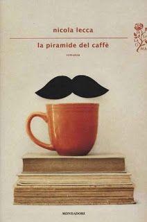 Nicola Lecca, la piramide del caffè