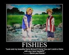 Need fishing lessons ask France