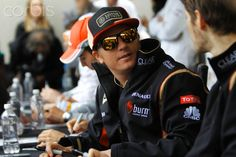 Gp Canada thursday 2013 #f1 #Kimi 2