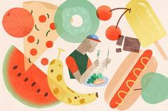 For Real Weight Control, Try Portion Control - The New York Times Health Quiz, Health And Wellness, Moving To California, Weight Control, Energy Bars, Portion Control, Trying To Lose Weight, Eating Well, How To Stay Healthy