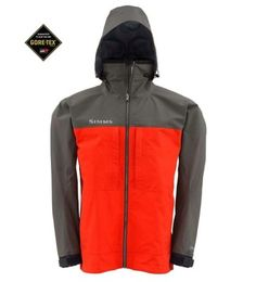 Men's Simms Contender Gore-TEX Jacket