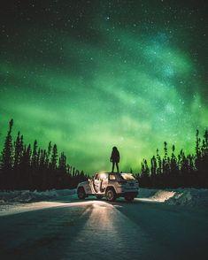 Aurora Borealis in The Pas, Manitoba. Scenic Photography, Nature Photography, Night Photography, Landscape Photography, Blue Moon Hotel, Churchill, Norway Landscape, Visit Canada, O Canada