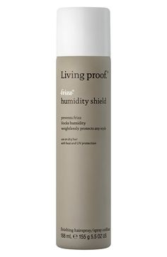 Living proof® 'No Frizz' Humidity Shield available at #Nordstrom
