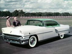 1955 Mercury Eight wallpapers HD - Wallpapers hd Retro Cars, Vintage Cars, Antique Cars, Funny Vintage, American Classic Cars, Ford Classic Cars, American Pride, Ford Motor Company, Edsel Ford