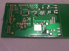 Soldermaska - naświetlanie padów Arduino, Electronics, Consumer Electronics