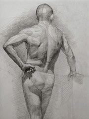 Ashland Academy drawings