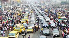 TIL Lagos Nigeria is the fastest-growing city in the world with a growth of 85 people per hour Ranger, Domestic Violence, Countries Of The World, Transportation, At Least, Africa, Challenges, Street View, Shit Happens