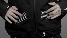 machina midi controller jacket