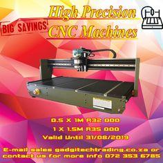 High Precision CNC Machines Stepper Motor, Cnc Machine, Gadgets, Appliances