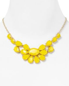 a statement necklace your bridesmaids can wear in your wedding, and long after