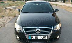 PASSAT PASSAT 2.0 TDI COMFORTLINE TIP. DSG (140) 2007 Volkswagen Passat PASSAT 2.0 TDI COMFORTLINE TIP. DSG (140)
