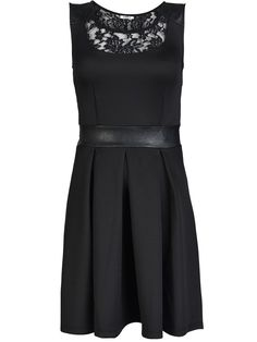 SLEEVELESS PARTY DRESS - ONLY