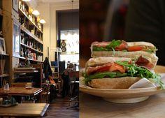L'épicerie (cuisine du monde)   56, RUE KEYENVELD, 1050 BRUXELLES  OUVERT DU LUNDI AU SAMEDI DE 10h à 15h