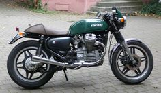 cx500 cafe racer - Google Search