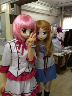 Tokyomask @Tokyomask