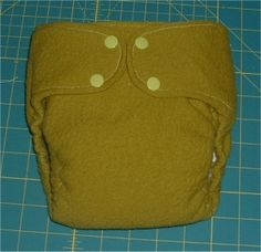Diaper Sewing Tutorials » Sew a Wool Diaper Cover