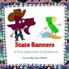 A Fun Approach to Research...  Students Research and write about...  State History Natural Landmarks and National Parks Map of State within the US... Tourist Attractions Natural Resources  Unit is common core aligne (4 - 8th grades) and comes with a rubric