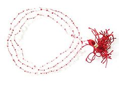 Hindu Spiritual Mala Beads Crystal Yoga Meditation Mala 108+1 Beads Mogul Interior http://www.amazon.com/dp/B00PFGHD2M/ref=cm_sw_r_pi_dp_k2bzub0QP3WK2