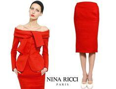 Penelope Cruz In Nina Ricci (red carpet)