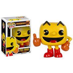 Funko Has Pac-Man Fever! - PopVinyls.com