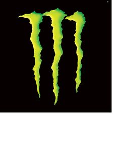 Monster Energy Drink #logo
